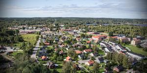 Norberg ligger fortsatt lågt i en rankning av trygghet i Sveriges kommuner.