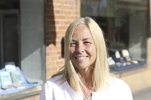 Eva Nordström, 46 år, Fagersta: Det tror jag. Man får chans att bada i en vanlig sjö. Eskiln är ju mer som en liten pöl.