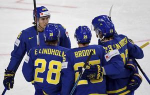 Tre Kronor har fått en helt okej start på detta VM och roligast att se är trollgubben William Nylander.