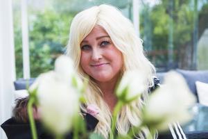 Erika Wängmark är ofta varit den ensamma kvinnliga datanörden i en mansdominerad bransch.