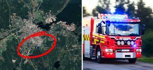 Bild: Google Maps & TT