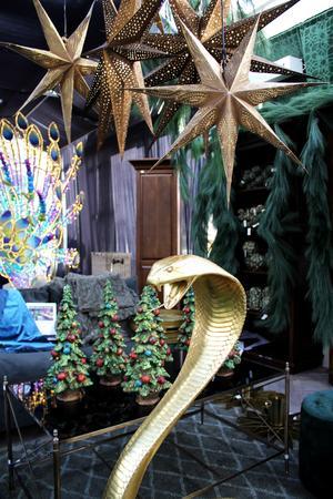 En kobra till jul?