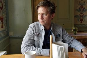 Stefan Nykvist släpper idag den första låten från hans första soloskiva.