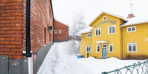 Länge har Lissgårdens förskola längtat efter en lösning för att samla hela verksamheten under samma tak. Nu är lösningen inom räckhåll.