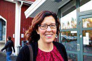 Anna Berkestedt Jonsson socialchef i Krokom.