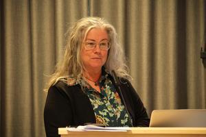 Helahälsingland.se har försökt att nå Monica Hallqvist för en kommentar.