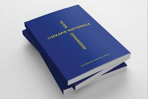 Katalog på franska och engelska.