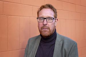 Peter Kärnström hoppas att vända underskottet innan året är slut.
