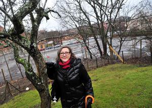 Eva Nygren var vd för Telge bostäder våren 2007 till hösten 2015.Arkivfoto: Christina Hjalmarsson