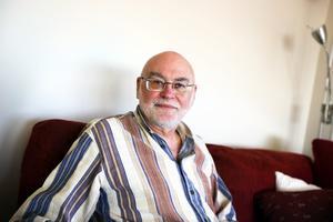 Gregor Flakierski har varit bosatt i Sverige i snart 50 år.