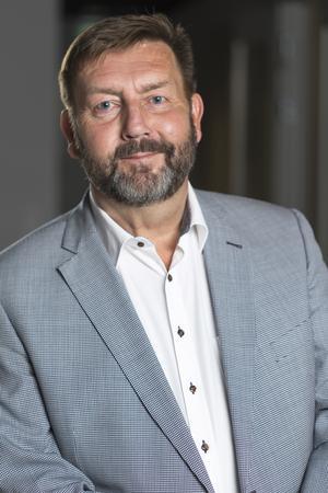 Jens Engwall, VD för Hemfosa.