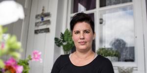 """Falun kommun behöver en skola eller klasser för barn med neuropsykiatriska funktionsnedsättningar som adhd och autism, anser Malin Andersson. """"Det skulle också göra att vi föräldrar mår bra och kan gå till jobbet igen."""""""
