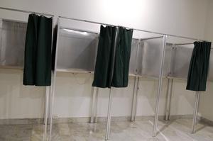Rösta i EU-valet, uppmanar debattförfattaren.
