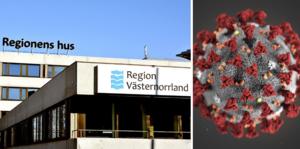 Min bedömning som regionstyrelsens ordförande är att Region Västernorrland så här långt mött utmaningen på ett bra sätt, skriver Glenn Nordlund (S).