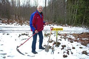 1964 blev  orienteraren Bertil Norman den förste som fick Folkare Idrottsrings pris för bästa insats. Han lever fortfarande ett aktivt liv på skogsstigarna i Hedemora.