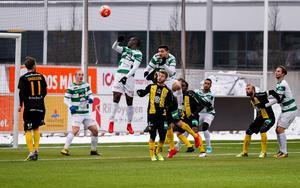 VSK Fotboll avslutar sitt samarbete med Hammarby.