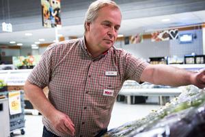 Peter Berglund väljer att lyfta fram sin personal som en viktig del av framgångsrecepetet.