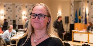 Salas Bästa har haft svårt att få gehör, säger Hanna Westman (SBä).