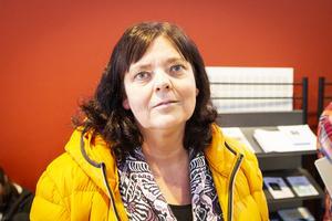 Susanne Björklund, kostchef i Bollnäs kommun, uppger att det finns en politisk vilja att även köpa mer lokalproducerade livsmedel.