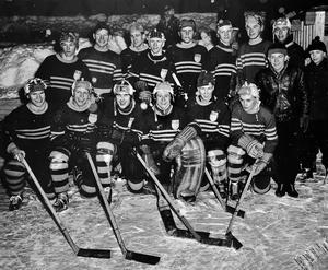 IK Boston, föregångaren till ÖIK,  bildades i början av 50-talet av unga grabbar som höll till i området vid Fagervallsskolan