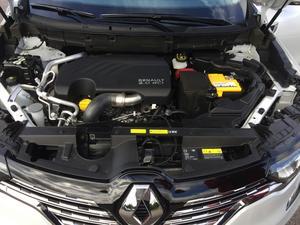Renualts nya tvåliters diesel är en utveckling av kritikerhyllade 1,6-litersmotorn.