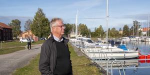 Nils Nordkvist läste i Bbl/AT om kommunens enkät om vilka miljöer Köpingsborna trivs i och vill satsa på och hoppas åter att hans vision för den inre hamnen kan bil verklighet.
