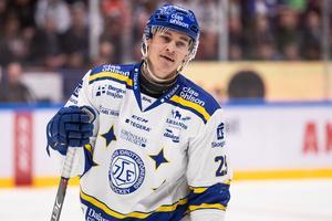 David Rundqvist. Foto: Daniel Eriksson/Bildbyrån