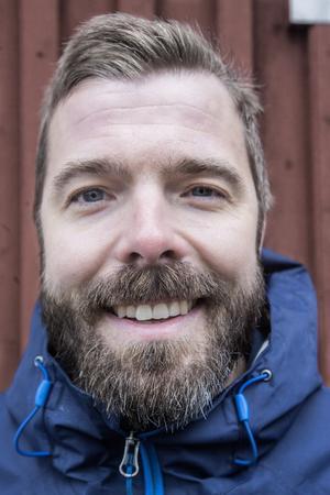 Jimmy Wiltfalk har blivit utmed till Sveriges första havsambassadör av Nordic Ocean Watch. Hans uppgift är att skapa uppmärksamhet för att rädda haven.