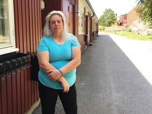Anette Ekström tycker att hanteringen av Habib Issas köp gjordes felaktigt och hoppas att styrelsen kan ändra det i framtiden.
