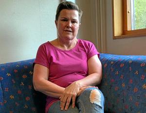 – Det är fantastiskt att se godheten och viljan att hjälpa andra, säger Annica Kling.