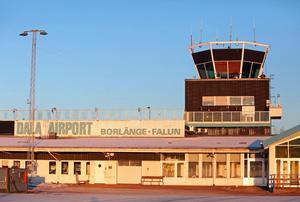 Under hösten har över en tredjedel av de bokade flygningarna till Malmö ställts in.