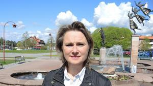 Kommunalrådet Annette Riesbeck (C) har tillsammans med Lars Isacsson (S) tagit fram det utspel som alla kommunalråden i länet ställer sig bakom.