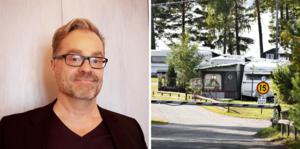 """""""Ytterjärna skulle kunna bli en dynamisk företagshub"""" säger Staffan Jonsson i en intervju som publicerats på hemsidan Ytterjärna forum."""