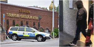 """Den 19-åring som misstänks för sprängningen mot S:t Afrems utarrenderade festlokal den 14 juni, är sannolikt en springpojke utsända av andra. """"Många gånger är det anstiftare som ser till att småungar är utförare"""", säger Gunnar Appelgren. Foto:  LT arkiv"""