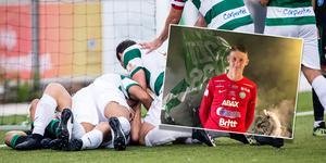 Bild: Bilbyrån & VSK Fotboll.