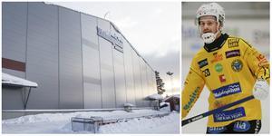 Broberg möter Motala hemma i Helsingehus arena på fredag.