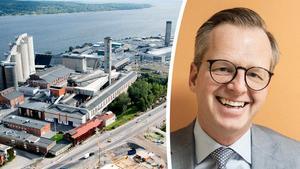 Kubal får börja sälja igen, menar näringsminister Mikael Damberg. Bilder: Jan Olby och Lars Pehrson, SvD/TT