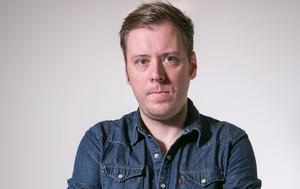 Krönikören Henrik Johansson är Avestabo, facklig ombudsman och grundare av den anti-rasistiska sajten