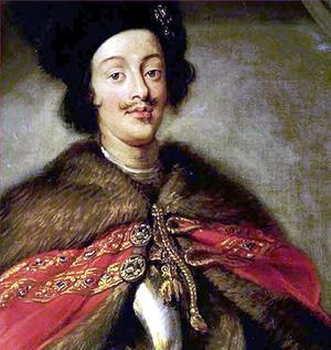 Johann Jacob Froberger (1616–1679)