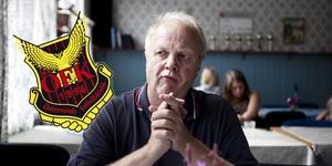 Bo Ottosson, ny ordförande i ÖFK.