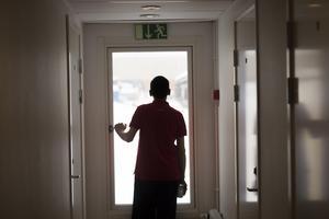 Ensamkommande har drabbats av oacceptabla väntetider och godtyckliga åldersuppskrivningar. Foto: Fredrik Sandberg/TT