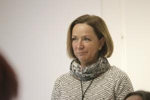 Solveig Oscarsson (S) är och blir kommunstyrelsens ordförande och kommunalråd.