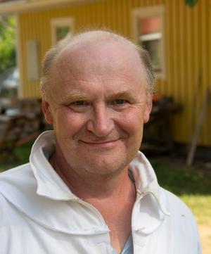 Lennart Wernersson.