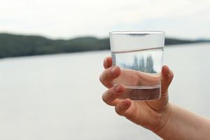 Tre svar om projektet Vätternvatten.