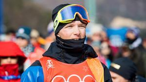 Oscar Wester lyckades inte alls i finalen. Bild: Petter Arvidson/Bildbyrån.