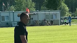 Zvezdan Milosevic ledde Syrianska till en 3–2-seger mot Arameisk-Syrianska på söndagen.