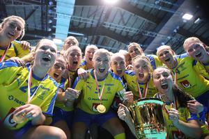 Sverige tog VM-guld efter en dramatisk final mot värdnationen Schweiz.