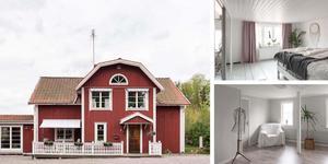 Broddbo Jungfrubo Finngården är veckans mest klickade objekt. Foto: Utsikten Foto