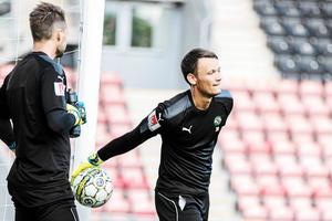 Anton Fagerström byter Örebro mot VSK.
