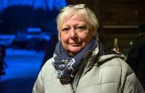Christin Grelsson, 57 år, biträdande rektor, Maland.